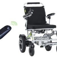 Elektrilised ratastoolid